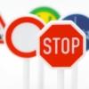 17982090 - traffic signs